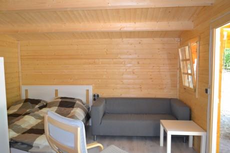 Kinder Etagenbett Camping : Lifetime schlafzelt mit holzstangen für kinderzimmer betten