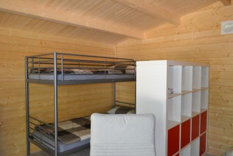 Etagenbett Camping : Zu vermieten camping aller leine tal