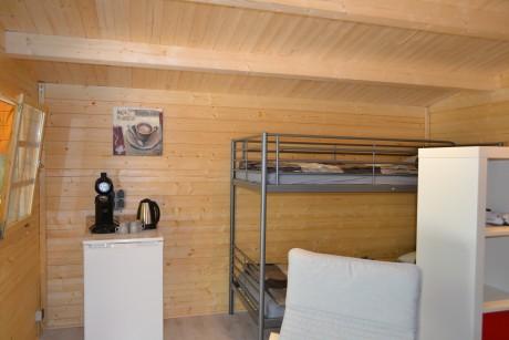 Kinder Etagenbett Camping : Mietunterkünfte camping aller leine tal